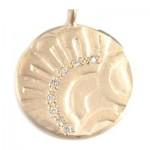 Amalia Moon Necklace