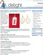 Delight Fashion Blog