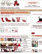 Lady Licorice Fashion Blog